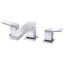 Brushed Nickel COMING SUMMER 2019 - Avian Three Piece Roman Tub Trim Kit