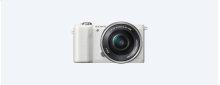 5000 E-mount Camera with APS-C Sensor