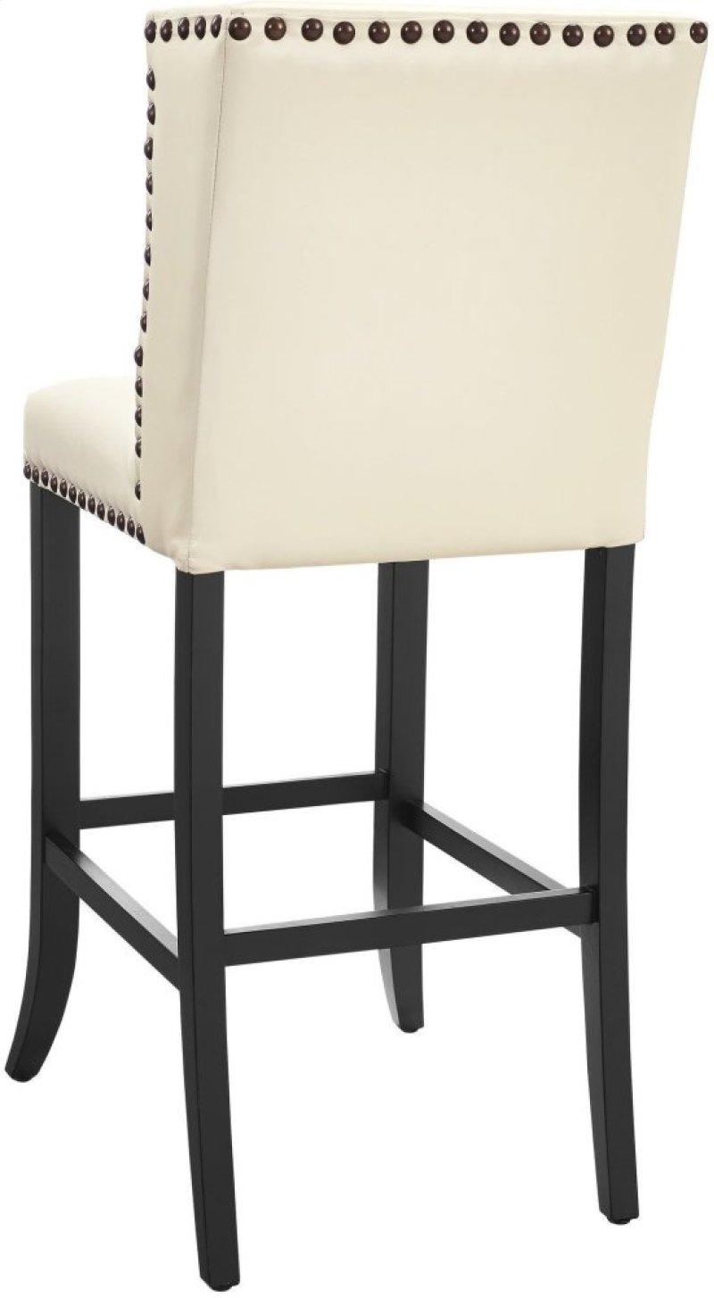 Tovbs15 In By Tov Furniture In Neptune Nj Denver Cream Bar Stool