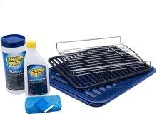 Ultra Smoothtop Range Broiler Kit