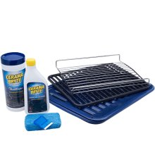 Ultra Smoothtop Range Broiler Kit