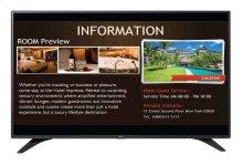 """43"""" (42.8"""" Diagonal) Direct LED SuperSign Commercial TV Signage"""