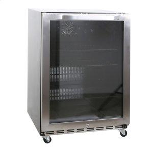 Avanti5.1 CF Outdoor Beverage Cooler