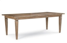 Brownstone Village Leg Table
