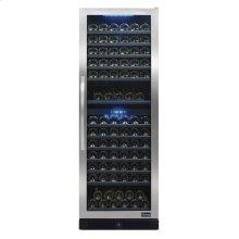 Designer Series 149 Bottle Seamless Dual-Zone Wine Cooler (Right Hinge)