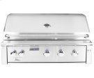 "Alturi 42"" Built-in Grill Product Image"