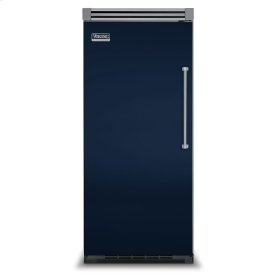 "Viking Blue 36"" Quiet Cool™ All Refrigerator - VIRB Tru-Flush™ (Left Hinge Door)"