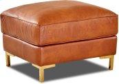 Dwell Living Room Spencer Ottoman GL1100 OTTO