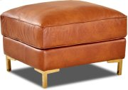 Dwell Living Room Spencer Ottoman GL1100 OTTO Product Image