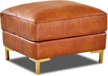 Dwell Living Room Spencer Ottoman GL1100 OTTO