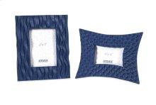 Essentials Marine Blue Frames - Set of 2