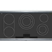 800 Series - Black and Stainless Steel NET8654UC