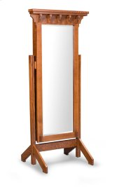 M Ryan Jewelry Cheval Mirror Product Image