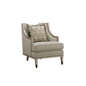 Intrigue Harper Rose Matching Chair