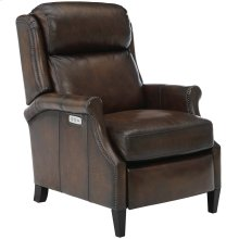 Albert Power Motion Recliner in Mocha (751)