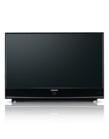 56'' widescreen DLP HDTV