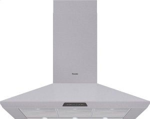 Masterpiece® Series 42 inch Chimney Wall Hood HMCN42FS