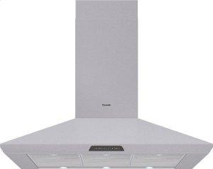 Masterpiece® Series 42 inch Chimney Wall Hood HMCN42FS
