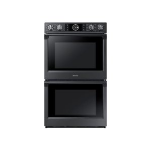 "Samsung Appliances30"" Double Wall Oven with Flex Duo"