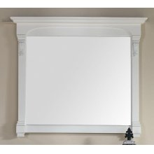 "Brookfield 47.25"" Mirror, Cottage"