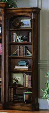 Brookhaven Right Bookcase Product Image