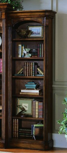 Brookhaven Right Bookcase