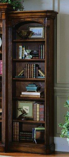Brookhaven Right Bookcase
