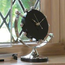 Axis Clock