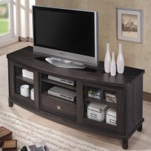 "59""w Entertainment Cabinet"