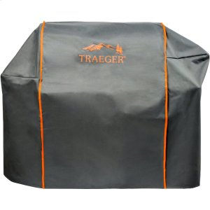 Traeger Grills Timberline Full-Length Grill Cover - 1300 Series
