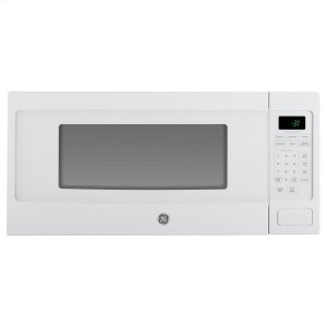 GE ProfileSeries 1.1 Cu. Ft. Countertop Microwave Oven
