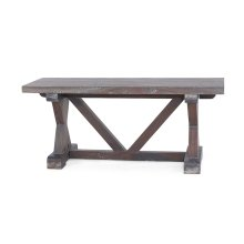 Riverwalk Counter Height Bench - CCA