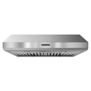 KITCHENAID36'' Under-the-Cabinet 600 CFM Commercial-Style - Stainless Steel