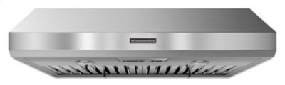 36'' Under-the-Cabinet 600 CFM Commercial-Style - Stainless Steel Product Image