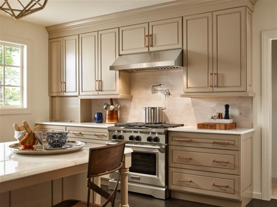 """Classico Poco - 30"""" Stainless Steel Pro-Style Range Hood with internal/external blower options Photo #2"""