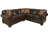 Leah Sectional 1430AL-Sect Product Image