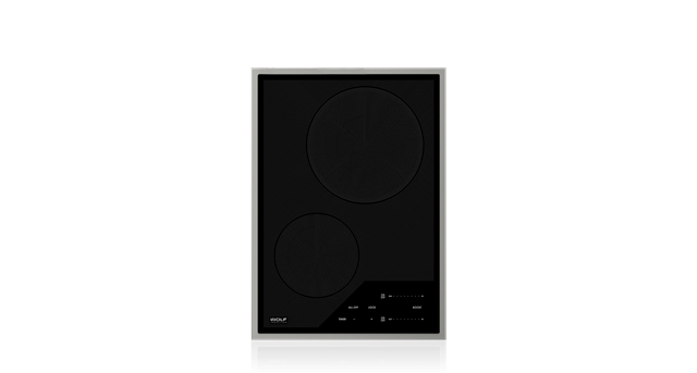 "Wolf15"" Transitional Induction Cooktop"