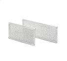 Frigidaire 8'' x 3.75'' Aluminum Range Hood Filter, 2 Pack Product Image