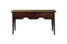 English Sideboard
