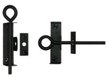 Barn Door Hardware Locking Pin