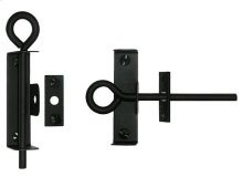 Barn Door Hardware Locking Pin