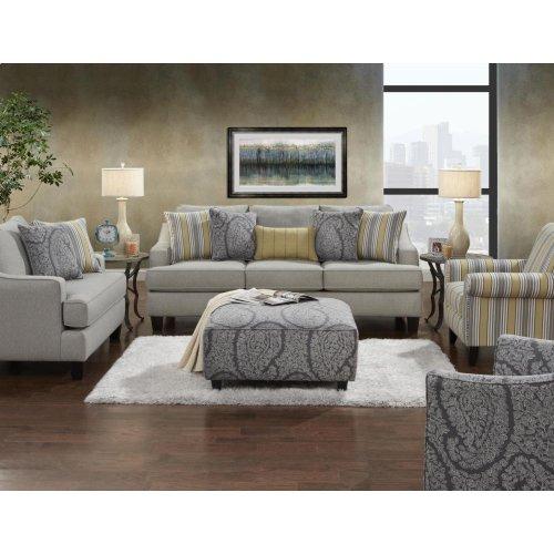 Chalet Platinum Sofa Group