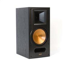 RB-81 II Bookshelf Speaker - Black