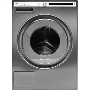 Logic Washer - Titanium -