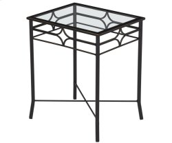 Charleston Rectangular Side Table