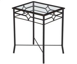 Charleston Rectangular Side Table