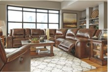 Jayron - Harness 6 Piece Living Room Set