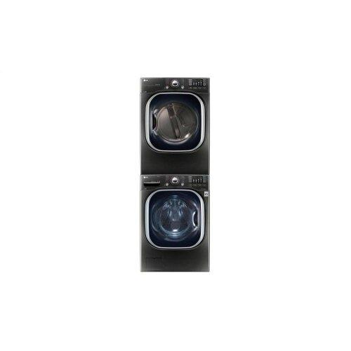 4.5 cu. ft. Ultra Large Capacity TurboWash® Washer