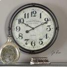 Nakul Wall Clock Product Image