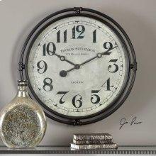 Nakul Wall Clock